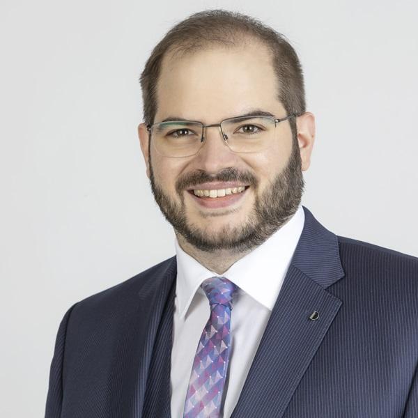 Rechtsanwalt Mag. Lukas Lohberger Kanzlei Salzburg