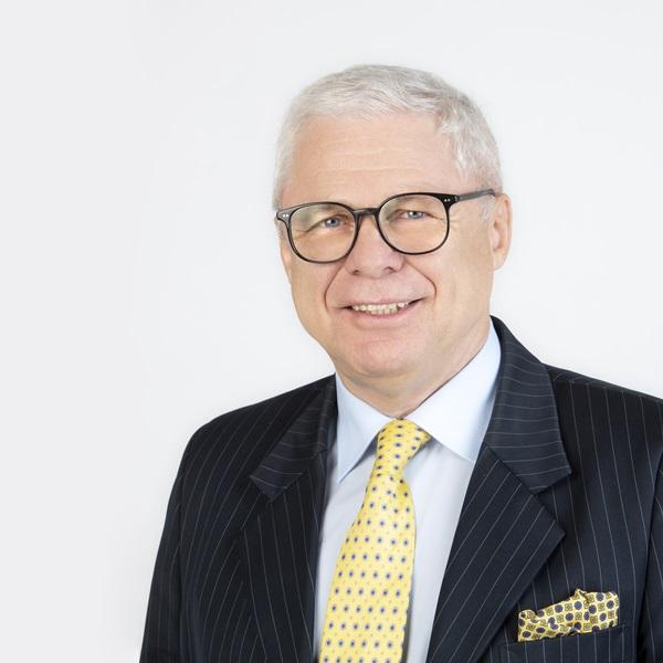 Unternehmensanwalt Salzburg Dr. Moser