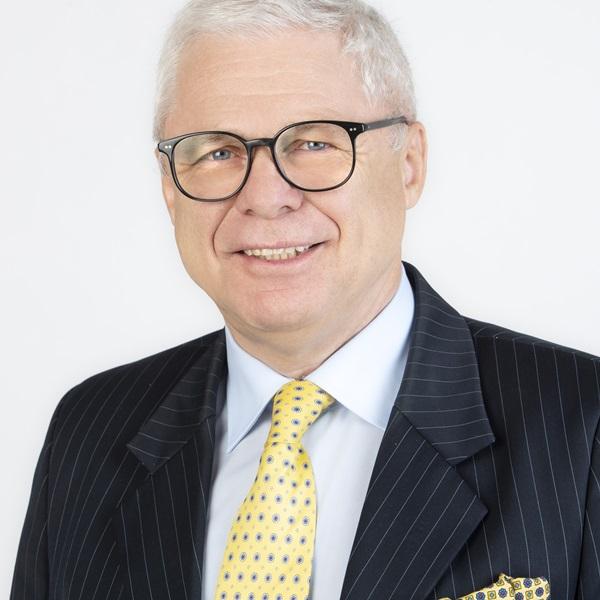 Rechtsanwalt Dr. Roman Moser.